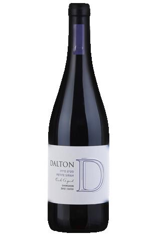 Dalton-Estate-Petite-Sirah-2012