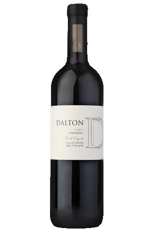 Dalton-Estate-Zinfandel-2009