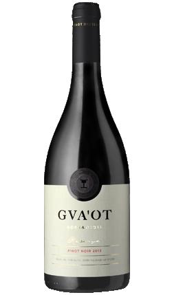 Gofna Pinot Noir