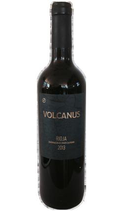 Volcanus-Rioja