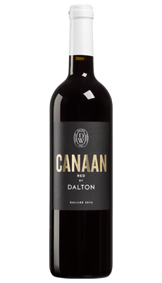 Dalton Canaan Red 2016 Img