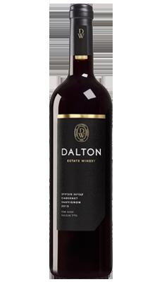 Dalton Estate Cabernet Sauvignion Img