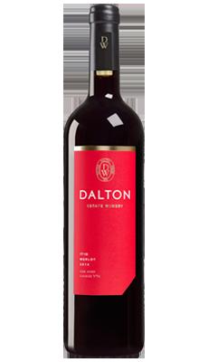Dalton Estate Merlot 2014 Img
