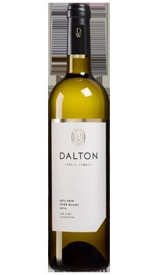 Dalton Fume Blanc 2016 Img