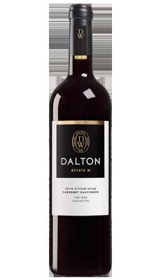 Dalton M Estate Cabernet Sauvignion 2014 Img