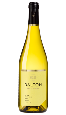 Dalton Pinot Gris 2016 Img