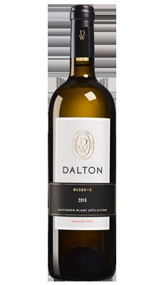 Dalton Reserve Sauvignon Blanc 2016 Img