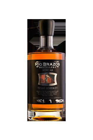 Boxcar Whisky