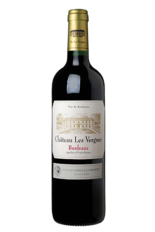 Chateau Les Vergnes Red