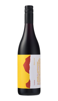 Handpicked Versions Shiraz