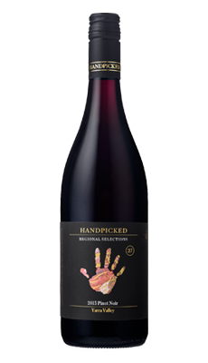 Handpicked Yarra Valley Pinot Nour