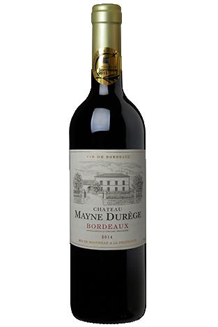 Mayne Durege Ch capsule