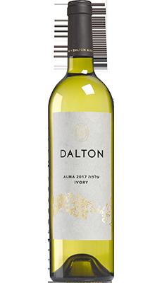 Dalton Alma Ivory