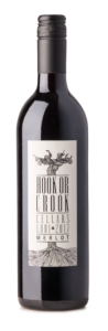 Hook or Crook Merlot